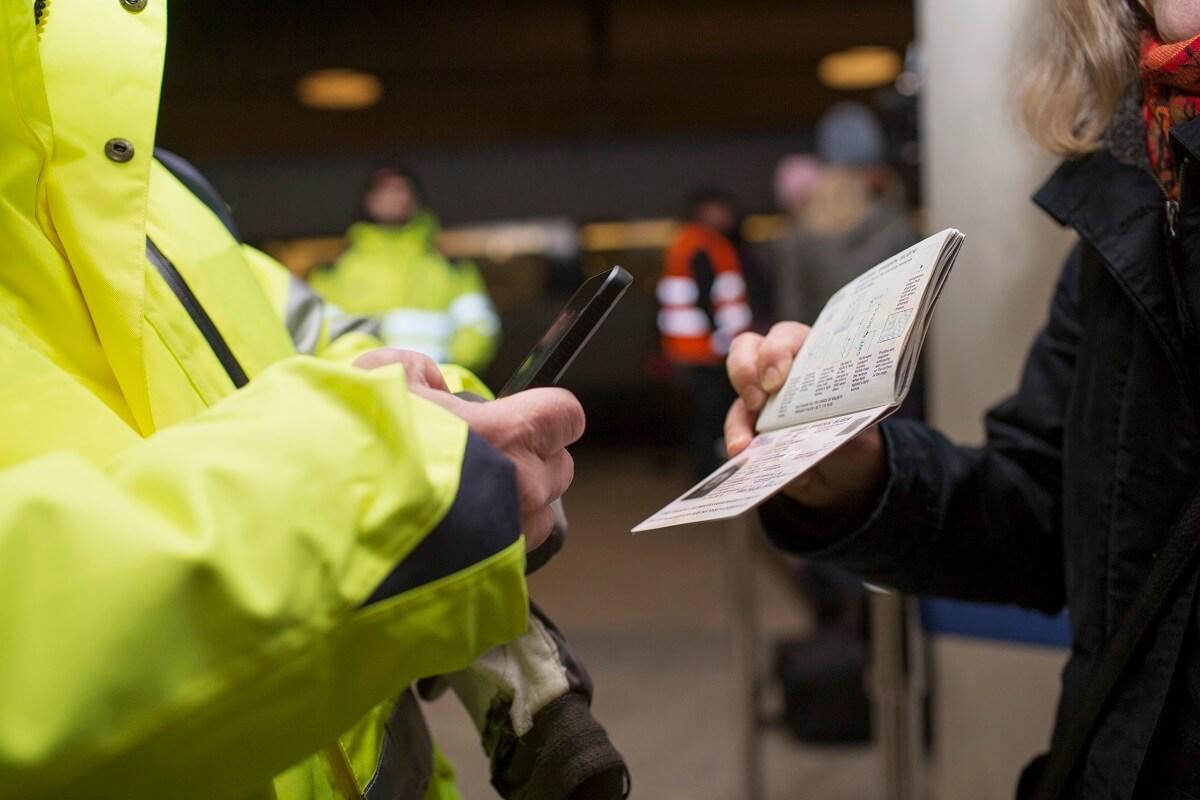Kwalifikacje pracownika ochrony