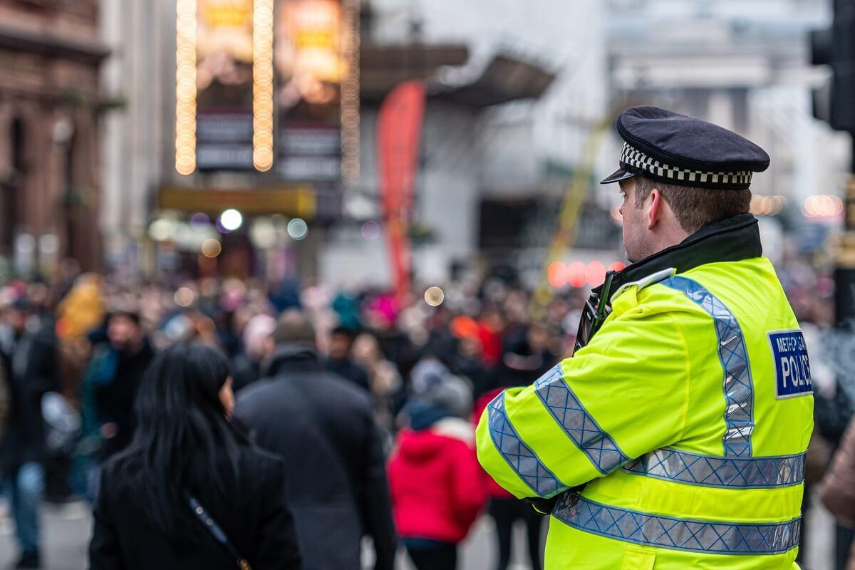 Ochrona imprez masowych